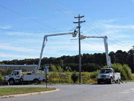 Electric | Benton Utilities